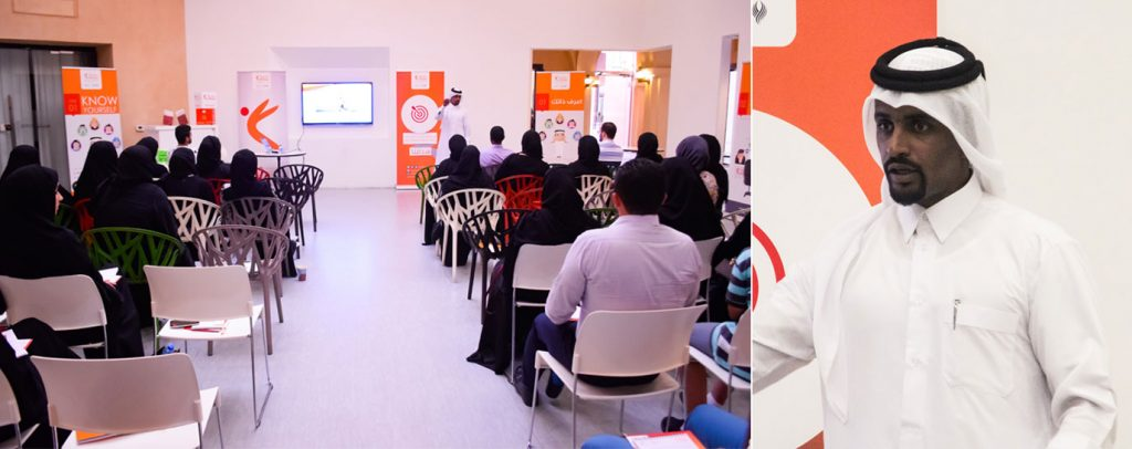 """Workshop: """"How to Build a Workout Program for Ramadan?"""""""